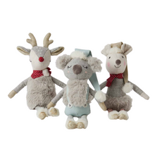 Load image into Gallery viewer, CHRISTMAS PLUSH TOY 25cm
