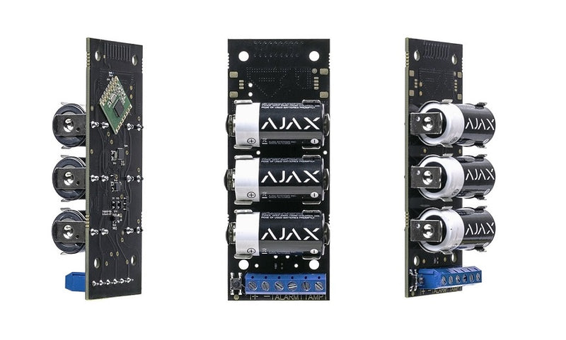 AJAX TRANSMITTER - Wireless Module for third-party detector integration