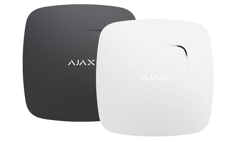 AJAX FireProtect - Smoke and Heat detector