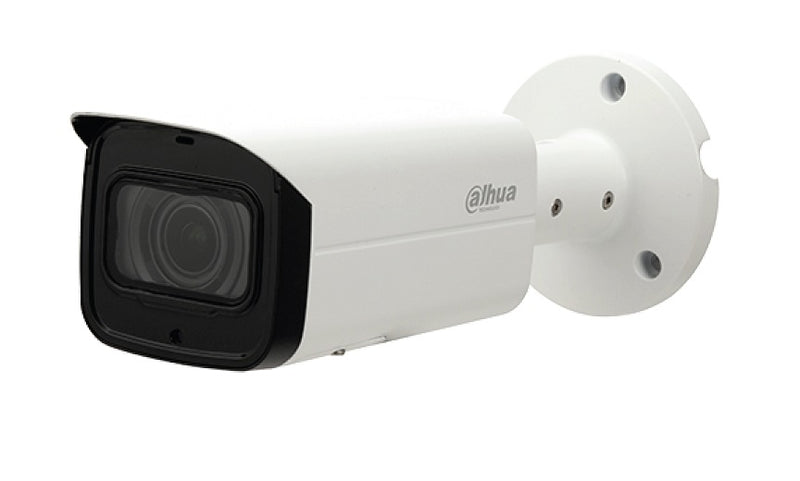 IPC-HFW2531T-ZS - 5MP Lite IR Vari-focal Bullet Network Camera