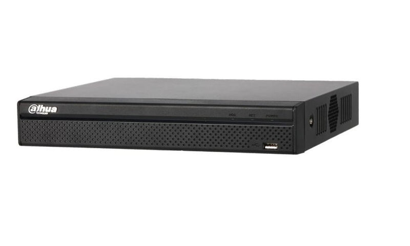 NVR2116HS-4KS -16 Channel Compact 1U Lite 4K H.265 Network Video Recorder