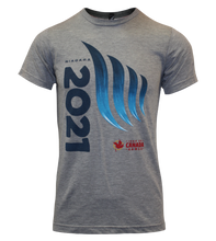Load image into Gallery viewer, Niagara 2021 Tee