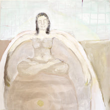 Load image into Gallery viewer, A Girl in a Bathtub</br> Hiu-ling LEUNG