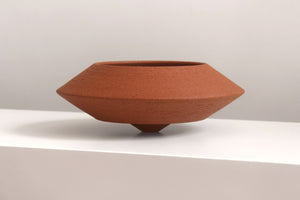 Conical Vessel 2.1</br>Ryan CHENG
