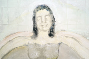A Girl in a Bathtub</br> Hiu-ling LEUNG