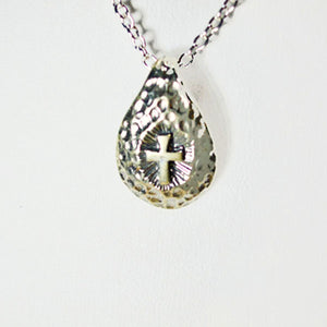 Aaron Charm Pendant Necklace relevant view