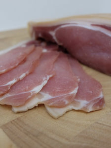 Back Bacon from Hill House Farm