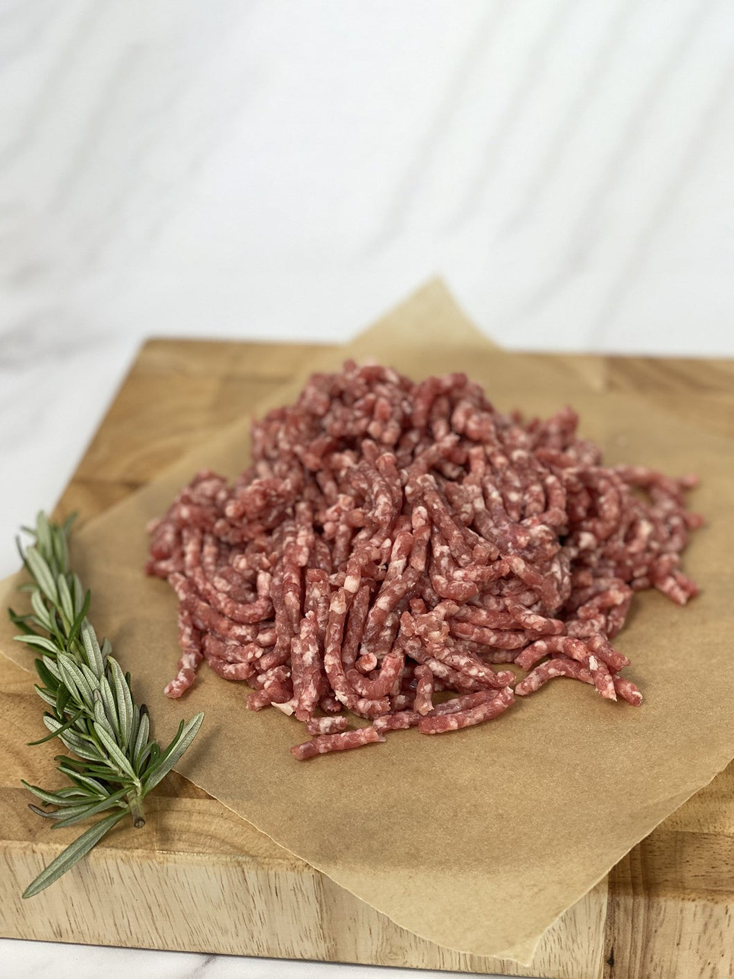 Minced Lamb from Hill House Farm 330g