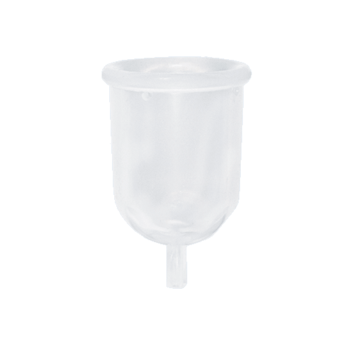 Reusable Menstrual Cup — HB+ / Clear