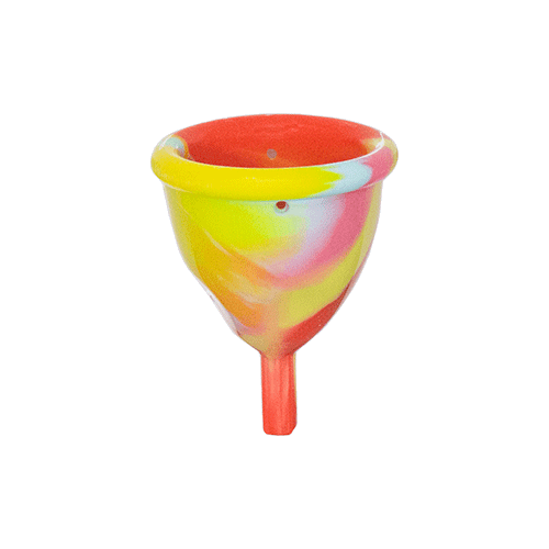 Reusable Menstrual Cup — SB / Unicorn