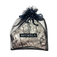 Load image into Gallery viewer, Light Moonstone Mask - Maskela Reusable Fashionable Face Masks