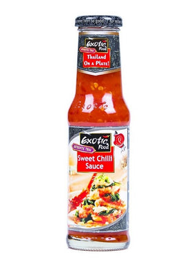 Exotic Sweet Chilli Sauce 250ml