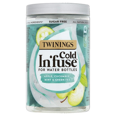 Infusion Thé vert Cold Infuse TWININGS