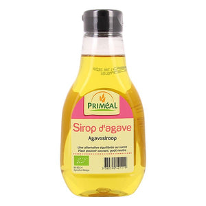 PRIMEAL sirop d'agave 250G
