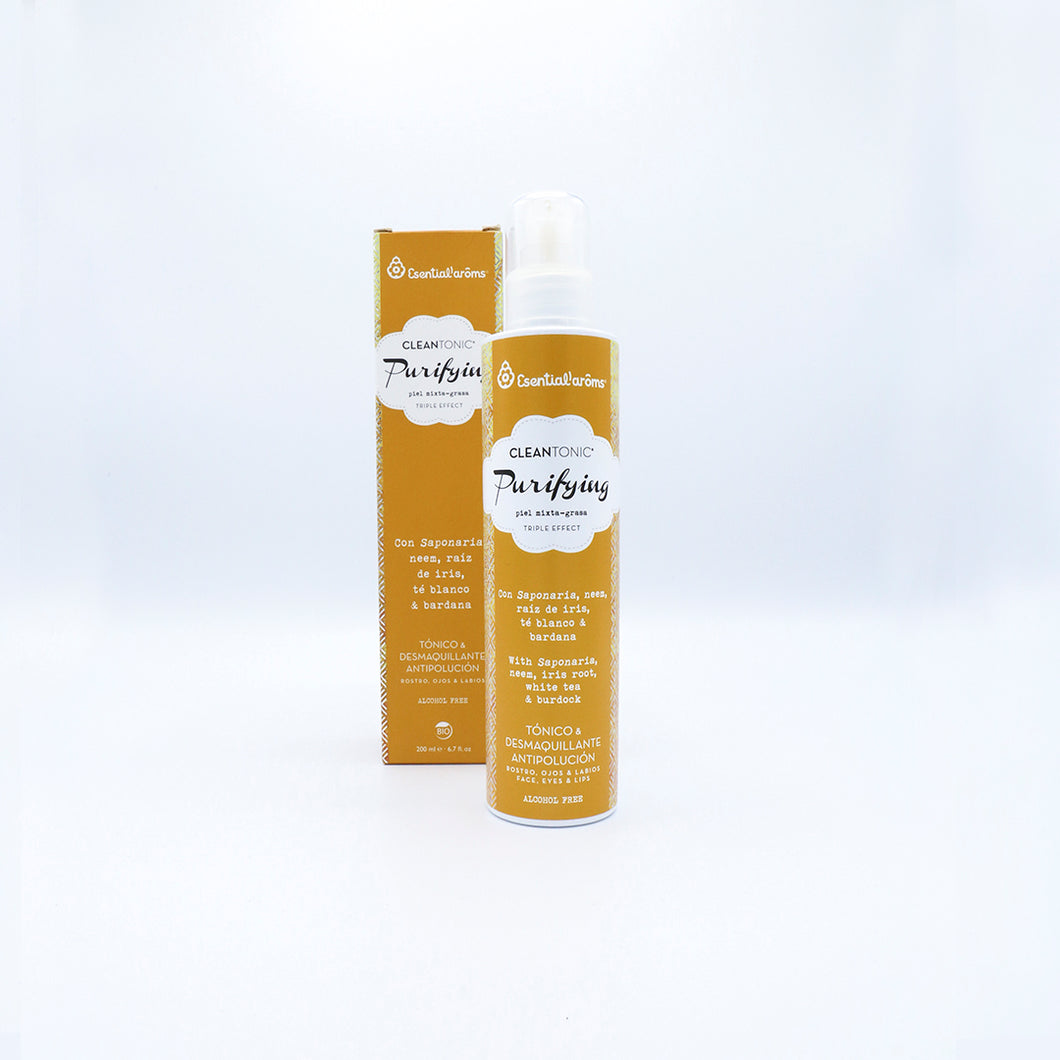 Cleantonic Purifying 200ml