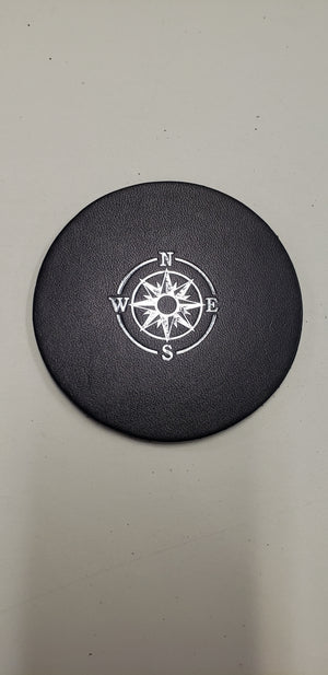 Coaster- Nautical