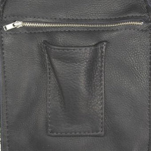 Small Body Travel Bag