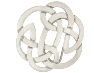 Lugh's Celtic Interlacing Knot