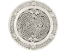 Celtic Interlacing Knot