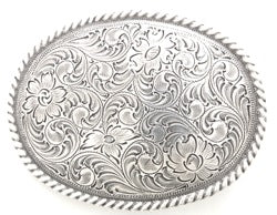 Clarkdale Silver Filigree