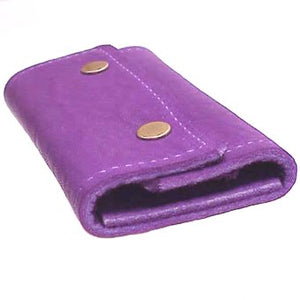 Key Case Purple Horizontal