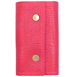 Key Case  Red Vertical