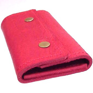 Key Case Red Horizontal