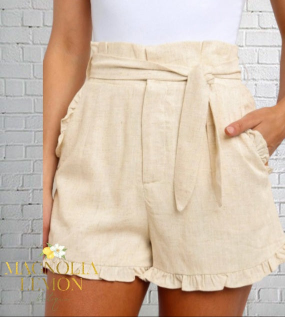 The Perfect Getaway Shorts