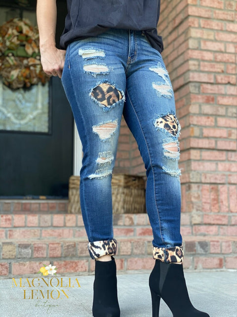 Party Animal Jeans