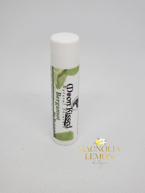 Soothing chapstick