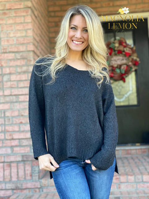 Date Night Cutie Long Sleeve