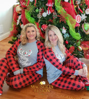 Holiday PJs