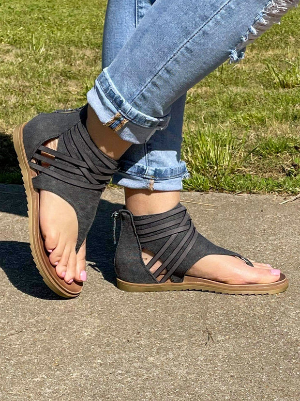 Pep In Your Step Sandal