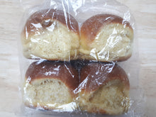 Load image into Gallery viewer, ALTER EAT-O BRIOCHE BUNS - 4 PACK