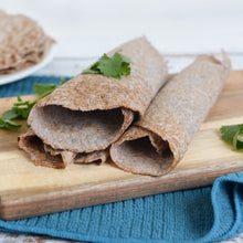 Load image into Gallery viewer, CARB SMART EXPRESS KETO TORTILLA WRAPS - 240G (4613941002291)