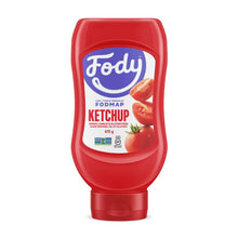 Load image into Gallery viewer, FODY - KETCHUP - 475ML (4604758294579)