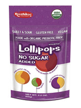 Load image into Gallery viewer, KOOCHIKOO LOLIPOPS POUCH - ASSORTED 62G (4602838155315)