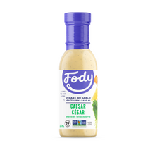 Load image into Gallery viewer, FODY - CEASAR SALAD DRESSING - 550ML (4604724543539)
