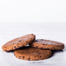 Load image into Gallery viewer, MAMA T'S PROTEIN COOKIE - OATMEAL CHOCOLATE CHIP - 100G (4617173532723)