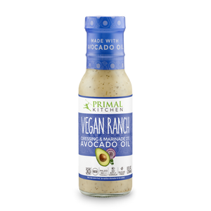PRIMAL KITCHEN  - VEGAN RANCH DRESSING - 237ML (4610726592563)