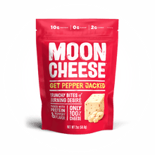 Load image into Gallery viewer, MOON CHEESE - PEPPERJACK - 57G (4603562721331)