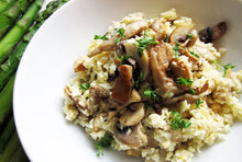 Load image into Gallery viewer, ALTER EAT-O MUSHROOM RISOTTO - 652G