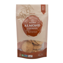 Load image into Gallery viewer, GLUTENULL - KETO ALMOND COOKIES - 220G