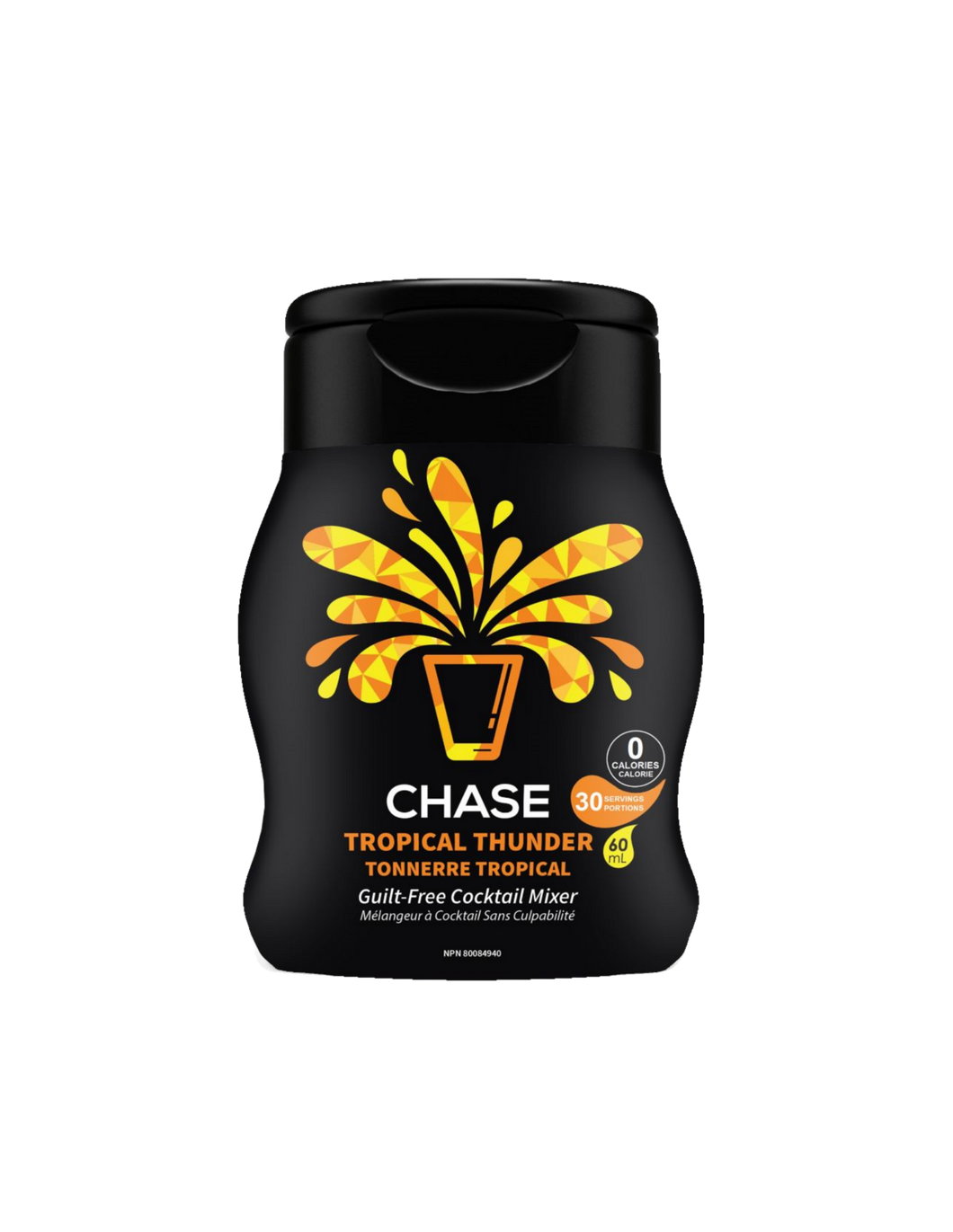 CHASE - TROPICAL THUNDER - 60ML (4602903560243)