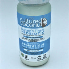 Load image into Gallery viewer, THE CULTURED COCONUT - COCONUT KEFIR - 500ML (4612906680371)