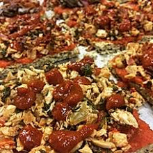 Load image into Gallery viewer, PRIMAL CRAVINGS BBQ CHICKEN PIZZA (4617153904691)