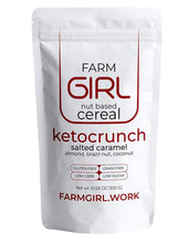 Load image into Gallery viewer, FARM GIRL CEREAL - SALTED CARAMEL - 300G (4602824196147)