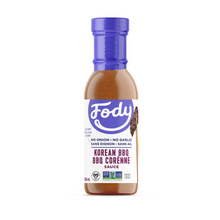 Load image into Gallery viewer, FODY - KOREAN BBQ SAUCE - 236ML (4604751937587)