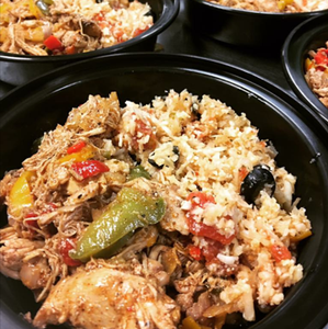 PRIMAL CRAVINGS FAJITA CHICKEN AND MEXICAN CAULIFLOWER RICE (4617136832563)