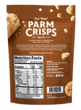 Load image into Gallery viewer, PARM CRISPS CHIPS BLACK SESAME - 50G (4651975671859)